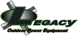 Store Hours Legacy Outdoor Power Equipment Bowling Green, KY (866) 781-0232