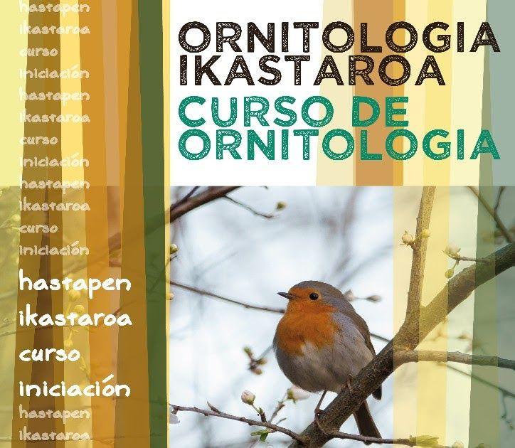 El Cihma de El Regato organiza un curso gratis para familias de iniciación a la ornitología