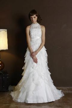 ウェディングドレス lnis 7138