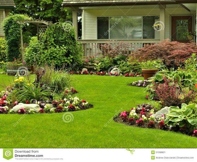 50 best Landscape ideas images on Pinterest Gardening, Landscaping - gartenabgrenzung mit pflanzen