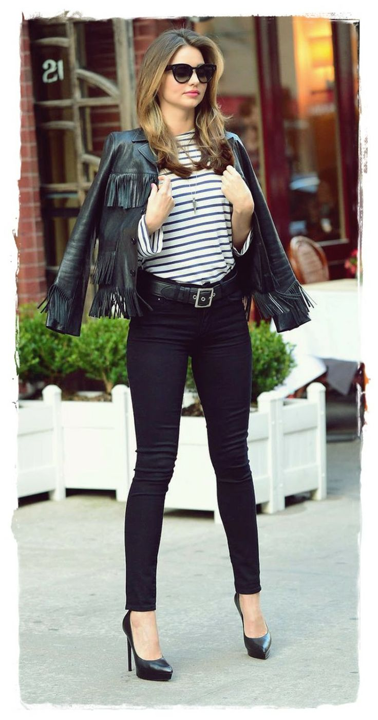 #Miranda #Kerr Street Style Snapshot - Sexy Skinny Jeans | Miranda Kerr with Sexy Skinny Jeans for Filming a Commercial Set Photos in NYC.