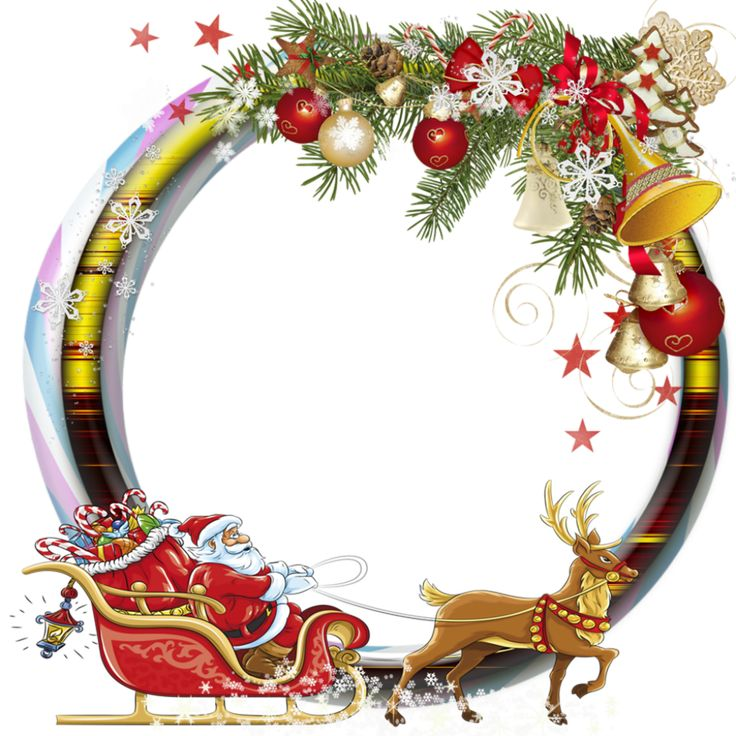 17 Best images about Christmas Borders, Frames and Backgrounds on ...