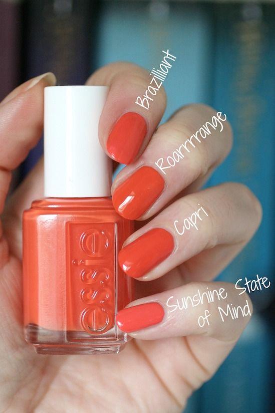 The 25+ best Nail polish combinations ideas on Pinterest ...