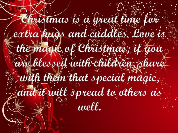 Merry Christmas Quote 2013 With Free Wallpaper