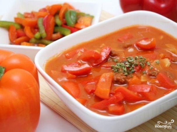 Лечо с морковкой и луком - пошаговый кулинарный рецепт на Повар.ру