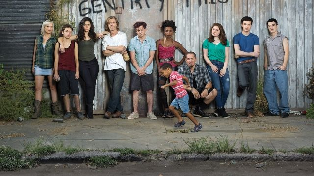 Watch Shameless Online - Full Episodes - All Seasons - Yidio