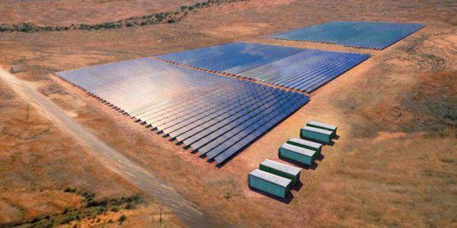 Gigantikus naperőmű és akkumulátorpark épül Ausztráliában – Alternatív Energia