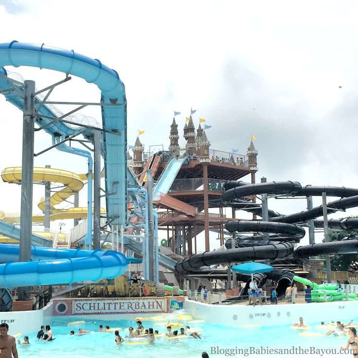Best Attractions In North Texas: 17 Best Ideas About Schlitterbahn New Braunfels On