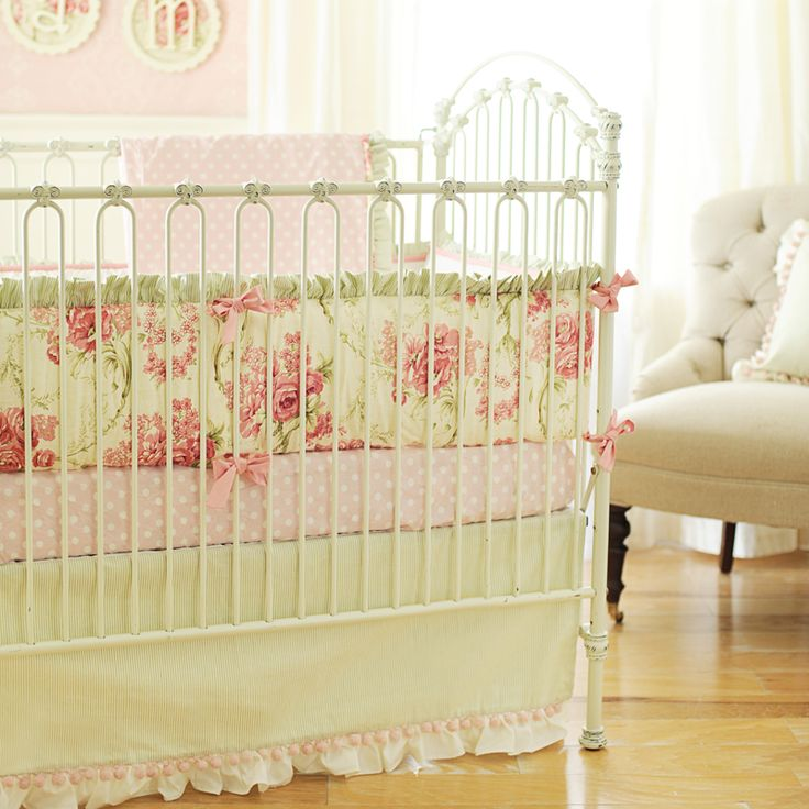 10 Shabby Chic Nursery Design Ideas: 268 Best Images About Shabby Chic Nursery On Pinterest