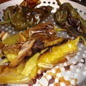 Fire Roasted Green Chile #recipe #secret ingredient #SomethingTasty