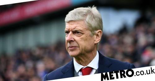Gary Neville predicts Arsene Wenger's departure from Arsenal: * Gary Neville predicts Arsene Wenger's departure from ArsenalMetro *…