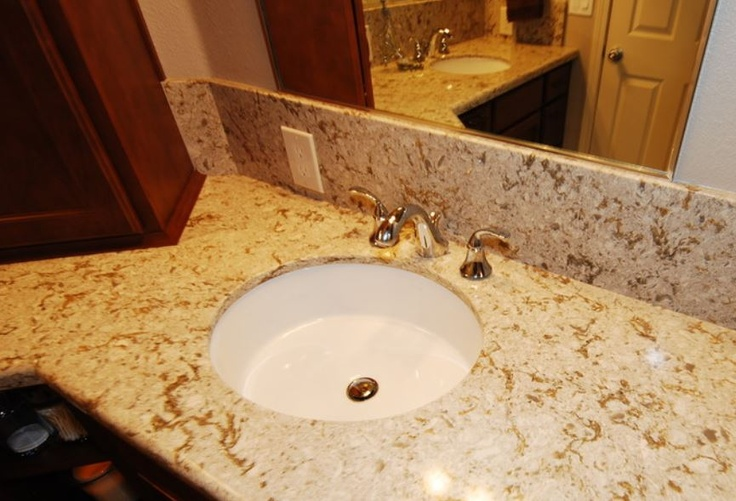 Kohler Verticyl Oval Biscuit Sink In Cambria Wineremere