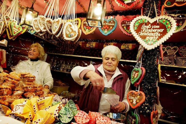 Kom i julestemning: Disse julemarkedene er verdt et besøk