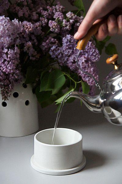 Fly Eye Vase