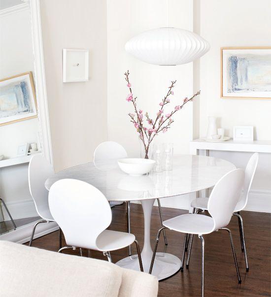Home in Different Shades of White ♥ Дом в различните нюанси на бялото | 79 Ideas