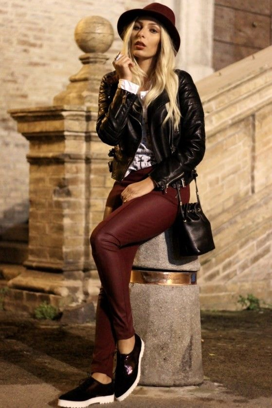 Ska Shoes for my autumn by Vittoria Ottaviano on @sbaam http://sba.am/vs09l3r2dv