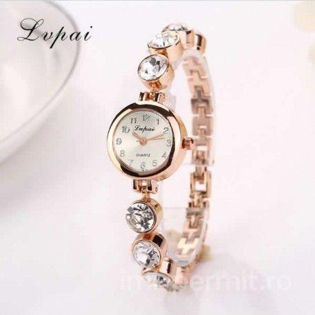 Un ceas elegant pentru doamne
