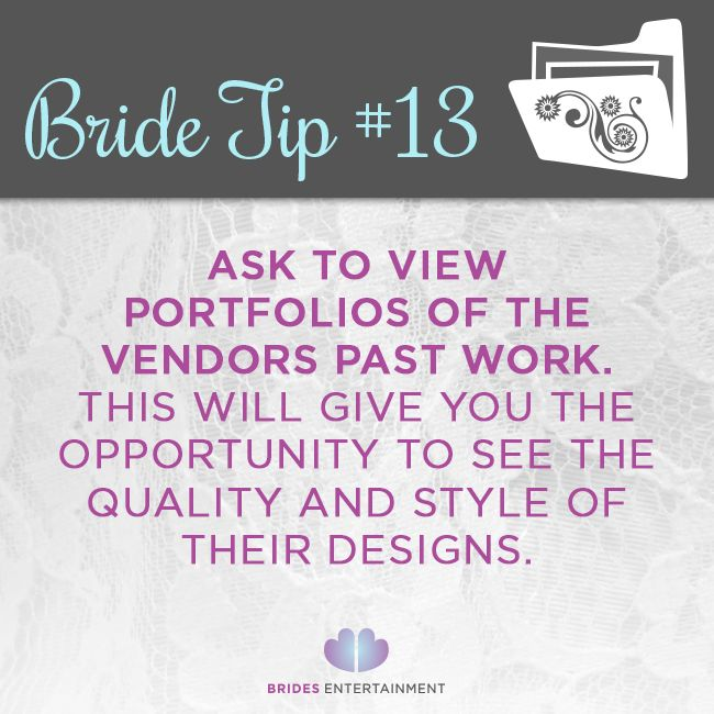 Planning With Brides 76