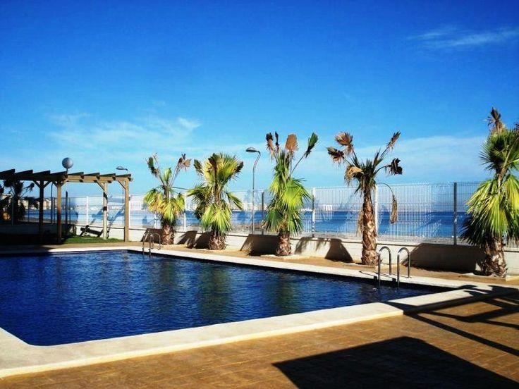 11 best pisos con piscina en espa a images on pinterest - Pisos con piscina en madrid ...