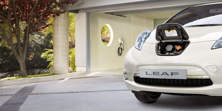 """Laut ADAC """"fährt und fährt und fährt"""" der Nissan Leaf und das ohne Probleme 80.000km. Hier eine Zusammenfassung des Tests."""
