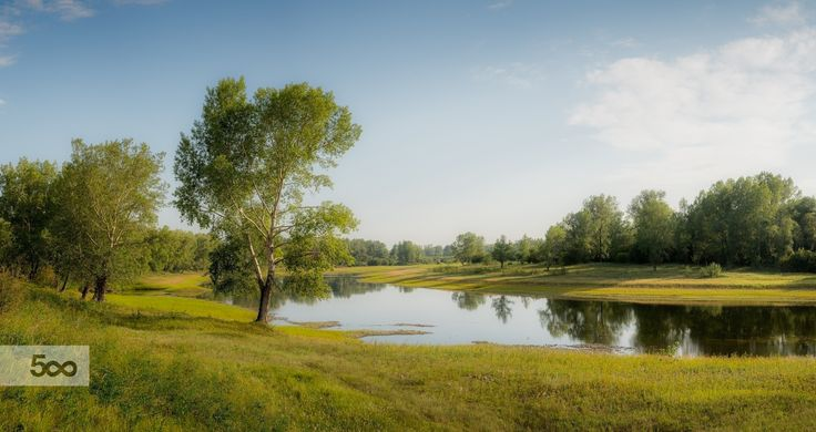 Quiet morning. by Евгений Герасименко on 500px