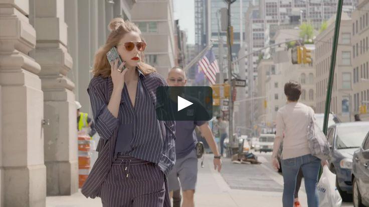 """Este es """"Olivia Palermo x VIANEL 2017 Collaboration"""" de OliviaPalermo.com en Vimeo; el punto de encuentro entre los videos de alta calidad y sus fanáticos."""