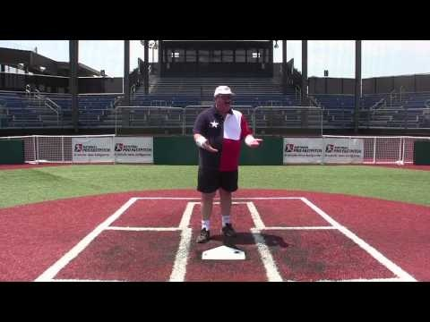 http://.Fastpitch.TV - This week Coach V goes to the NPF Chanmpionships, and has issues with the field.    Visit the Fastpitch TV Show's website at http://Fastpitch.TV