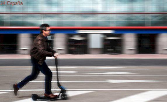 Peugeot también hace patines eléctricos