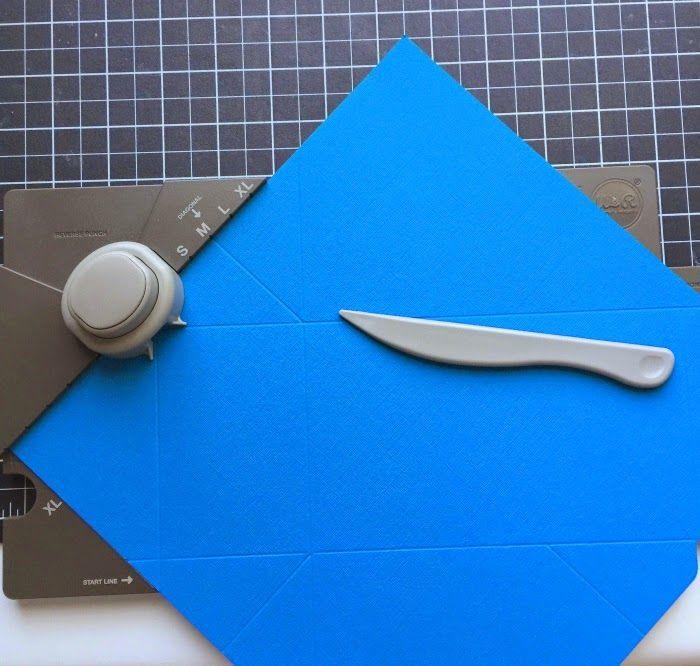 DIY Opslag Idee voor uw stempelkussen reinkers ~ Escape2stamp