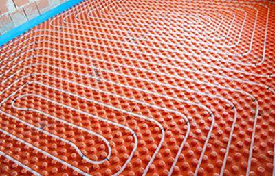 Specialist Screed – Resin Flooring and Underfloor Heating