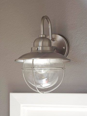 1000 ideas about cheap light fixtures on pinterest led outdoor wall lantern and semi flush for Inexpensive bathroom light fixtures