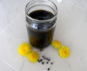 Med od maslačka: Sirupi Od, Sokovi Umaci, Med Od, Kompoti Mermelade, Od Voca, Zdravlje Iz, Iz Prirode