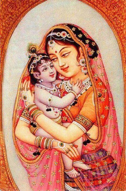 GITAVALI: Songs Of Radha And Krishna ~ Srila Rupa Goswami - Google+