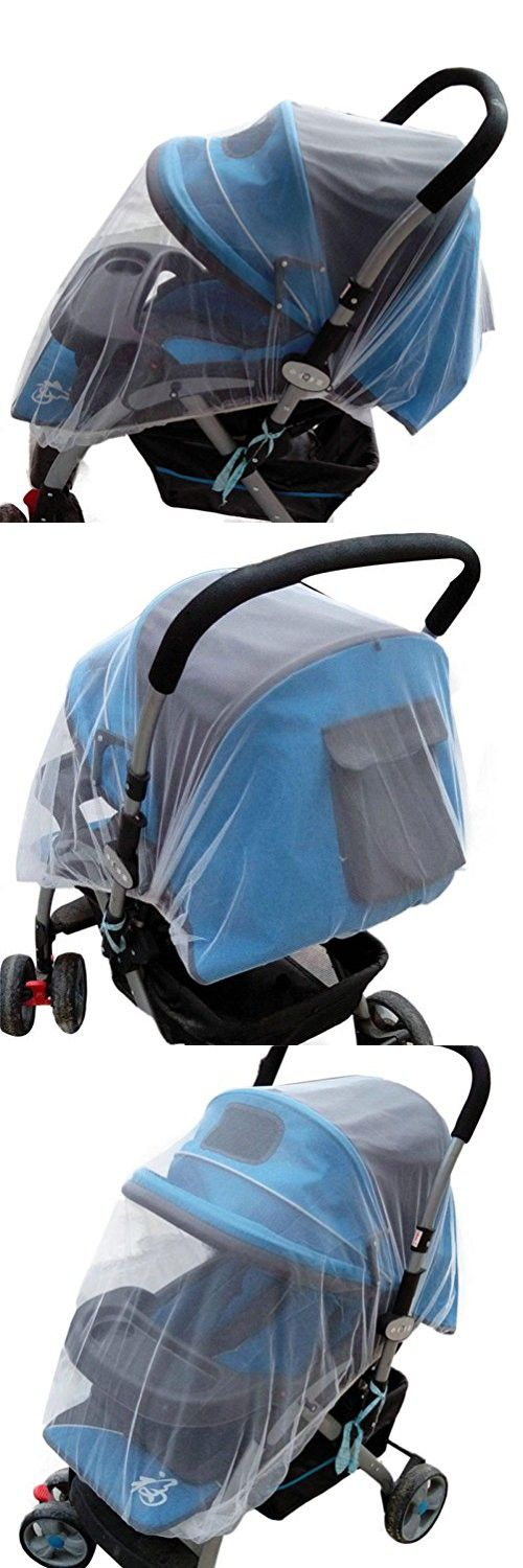 RIUDA UMosquito And Bug Net For Baby Strollers, Bassinets, Cradles And Car  Seats