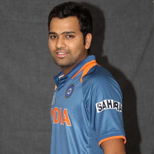 Rohit Sharma Cricket Records Details