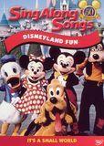Sing Along Songs: Disneyland Fun - It's a Small World [DVD] [English] [1990]