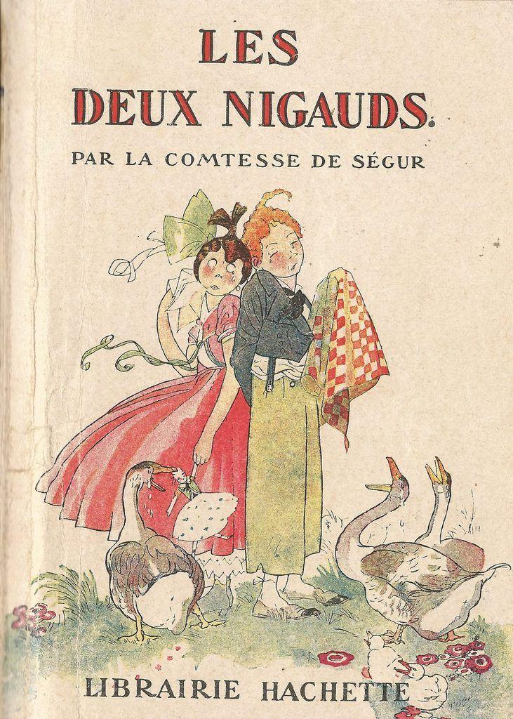 La Comtesse de Ségur illustrée par Félix Lorioux !
