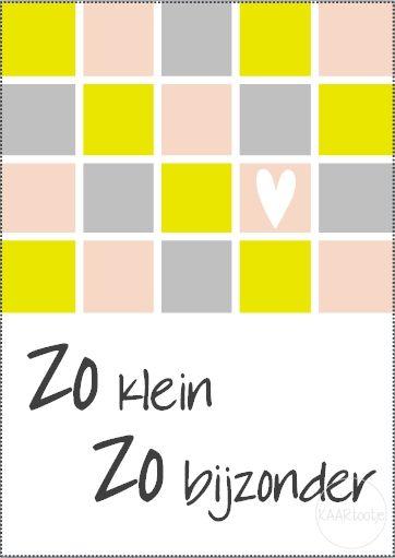 Kaart @ www.kaartootje.nl