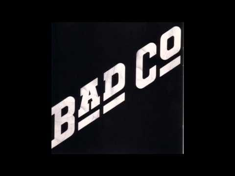 Bad Company - Bad Company (1974) ~ Full Album ~ - YouTube