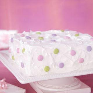 Breyers Ice Cream Birthday Cake