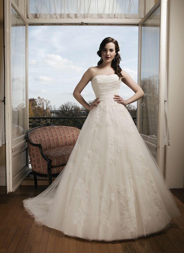 Justin Alexander Wedding Dresses Wedding Dress Styles And