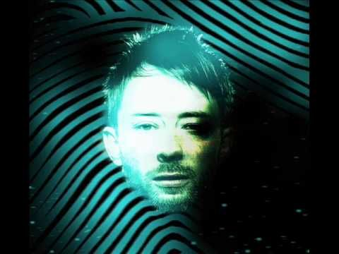 Thom Yorke, Hearing Damage  (I have never seen this movie, but the soundtrack is not bad...)