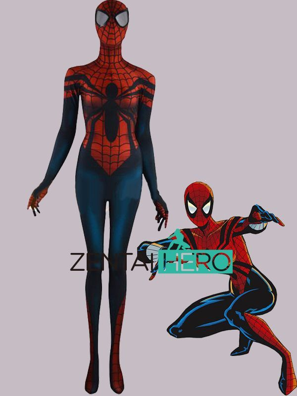 Like and Share if you want this  Free Shipping DHL NEW 3D Printing 2016 Halloween Mayday Parker Spiderman Costume For Kids/Adults Spandex Spider-Girl Costume     Tag a friend who would love this!     FREE Shipping Worldwide     Buy one here---> http://oneclickmarket.co.uk/products/free-shipping-dhl-new-3d-printing-2016-halloween-mayday-parker-spiderman-costume-for-kidsadults-spandex-spider-girl-costume/ #3dprinterkids