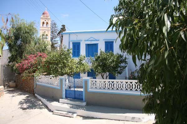 Kasos island,Greece - Lina Karra
