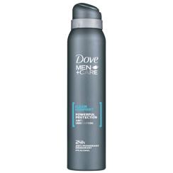 Dove Men+Care Clean Comfort Anti-Perspirant Deodorant 250ML at Superdrug
