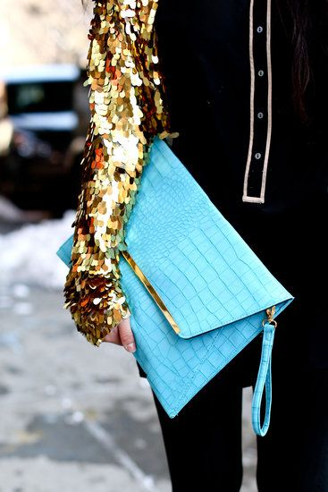 An Up-Close Look at All the Gorgeous Shoes and Bags of Fashion Week