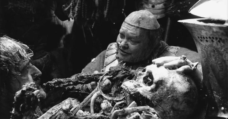Hard to Be a God: A Study in Feculence.The final masterpiece by visionary Russian director Aleksei German. Read more: http://www.amoeba.com/blog/2015/07/people-s-republic-of-northern-california/hard-to-be-a-god-a-study-in-feculence.html