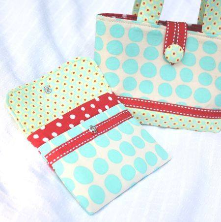 42 best Small Change Purses, Wallets, and Wristlets (some with a DIY ...