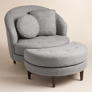 Accent Chair For Bedroom > PierPointSprings.com