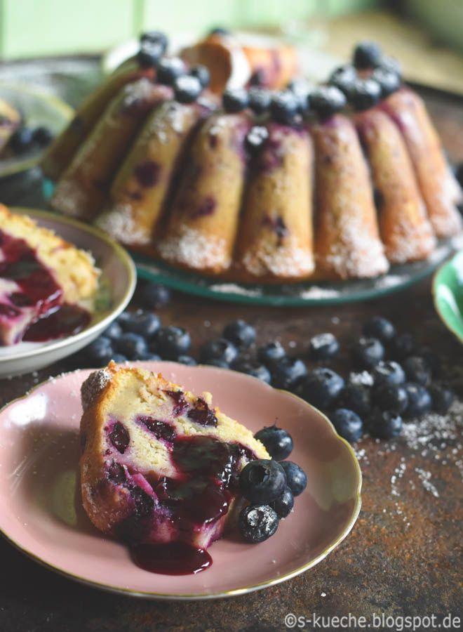 Blaubeeren, Kuchen, Kuchentheke, Joghurt, Blaubeerkuchen, blaubeer Joghurt, leichte Kuchen, Sommerkuchen, Backen,